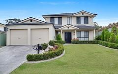 15 Coolabah Crescent, Glenmore Park NSW