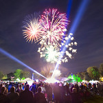 Lichfield Proms in the Park thumbnail