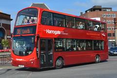 3614 X14 VTD Transdev The Harrogate Bus Company (North East Malarkey) Tags: bus buses transport publictransport transportation vehicle flickr public outdoor google inexplore explore googleimages ratpgroup transdev transdevuk transdevharrogatedistrict theharrogatebuscompany 3614 x14vtd transdevblazfield