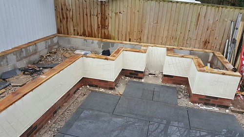 Bramhall Landscape Design and Construction - Patios and Pizza Image 11