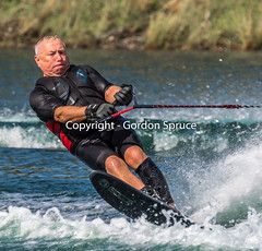 0H9A3954 (gjsknut) Tags: canon5dmk4 3sisters slalom waterskiing