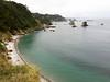 Playa del Silencio (draculina_ak) Tags: spanien spain españa playadelsilencio asturias asturien playa beach strand meer mar sea küste costa coast cantábrico