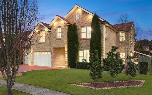 12 Chepstow Dr, Castle Hill NSW 2154