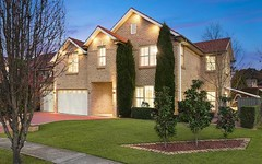 12 Chepstow Drive, Castle Hill NSW