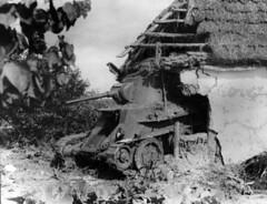 "Soviet light tank BT-7 • <a style=""font-size:0.8em;"" href=""http://www.flickr.com/photos/81723459@N04/36300602971/"" target=""_blank"">View on Flickr</a>"