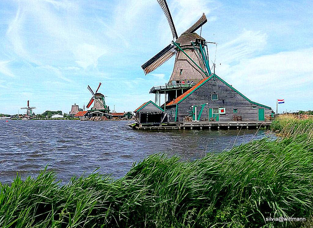 The World S Best Photos Of Zaandam Flickr Hive Mind