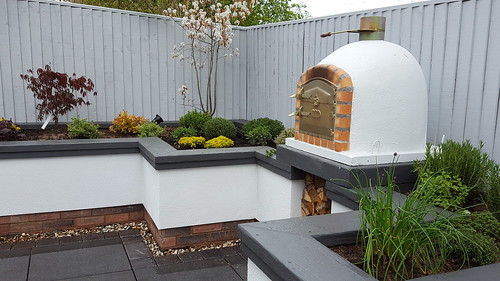 Bramhall Landscape Design and Construction - Patios and Pizza Image 18