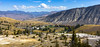 mammoth hot springs, wyoming (Christian Collins) Tags: canon t2i efs24mmf28stm montana wyoming yellowstone national park gardiner town mammoth hot springs route89 grandlooproad mountain fall 2016 panorama geysers west usa wy mt