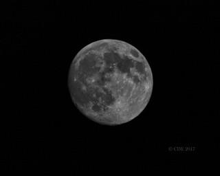 Full Moon 8-5-17