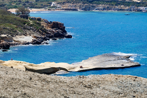 Вид на бухту Джнейна