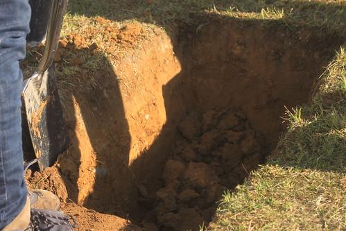 Exhumación Bañugues (Asturias)