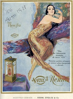 Publicidade, 1928