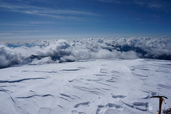 _DSC3155 (farix.) Tags: alpen alps alpy schweiz switzerland szwajcaria trekking treking grat grań piz palu bernina berninagruppe gletscher lodowiec śnieg snow schnee