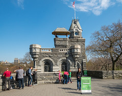 62864-New-York (xiquinhosilva) Tags: 2016 belvederecastle centralpark manhattan nyc newyork newyorkcity park usa unitedstates us
