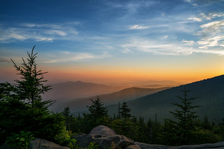 Clingmans Layers [EXPLORED]