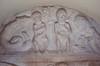 i progenitori Eva e Adamo (Alberto Cameroni) Tags: adamoedeva pulpito ambone bassorilievo santambrogio milano romanico leica leicaxtyp113