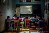 No Electricity! 0117 (Ursula in Aus) Tags: banhuaymaegok banhuaymaegokschool hilltribeeducationprojects maehongson maesariang thep thailand