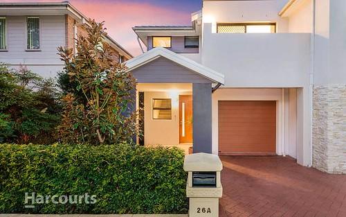 26A Epsam Avenue, Stanhope Gardens NSW