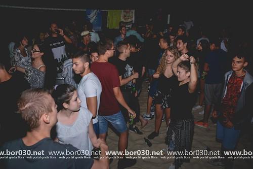 Hot summer night party (09.08.2017.)