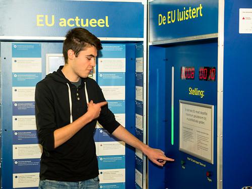 Pop Up Europa