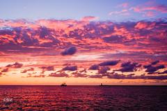 Pier van IJmuiden (Boudewijn Vermeulen ) Tags: ijmuiden sunset beach fotoreis phototravel postprocessing seascape seaside seaview strand zee zonsondergang publ