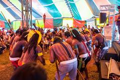 _DSC9339 (Radis Comunicação e Saúde) Tags: 13ª edição do acampamento terra livre atl movimento dos povos indígenas nenhum direito menos revista radis 166 comunicação e saúde