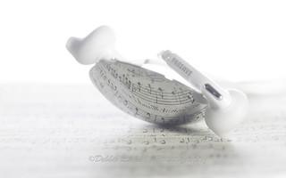 spoon full of music (macro mondays)