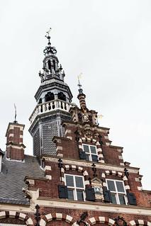 Raadhuis Franeker