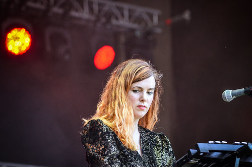 2017 - OFF Festival Katowice (POL) (172) - Anna Meredith