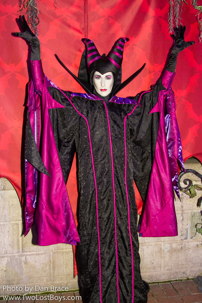 Maleficent at disney character central m4hsunfo