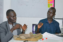 """An Open discussion on how identity informs opinions in South Sudan • <a style=""""font-size:0.8em;"""" href=""""http://www.flickr.com/photos/127932971@N02/36607616370/"""" target=""""_blank"""">View on Flickr</a>"""