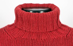 Heavy wool thich turtleneck sweater (Mytwist) Tags: loro piana 100 cashmere turtleneck sweater red wonderfulcashmere woolfetish winter wolle rollneck retro rollkragen ribbed timeless tneck traditional yarn unisex outfit pullover passion polo aranstyle style sexy design donegal fashion fetish fisherman fuzzy fair grobstrick handgestrickt handknitted handknit heavy jersey knitted knitting love cabled craft cozy chunky vintage vtg vouge bulky norway modern mytwist