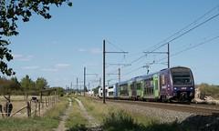 Z 23548 en UM (SylvainBouard) Tags: sncf train railway z24500
