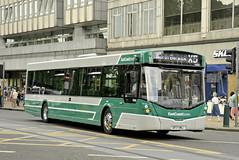 SF17VMJ Lothian East Coast Buses 10060 (martin 65) Tags: lothian edinburgh eastcoast group wrightbus road transport public scottish scotland vehicle bus buses