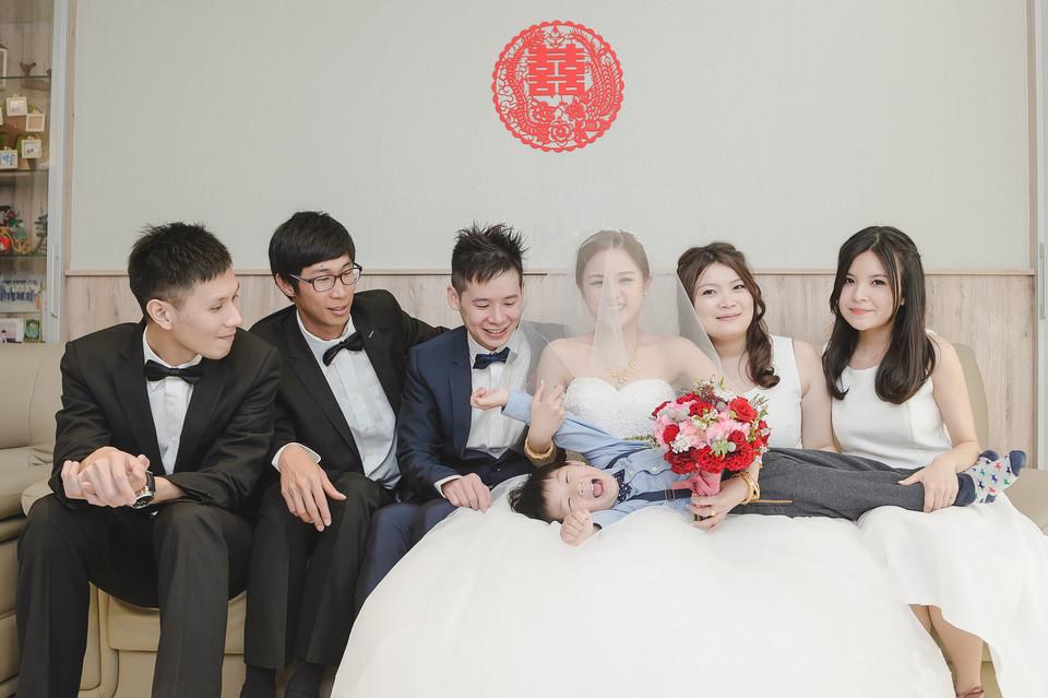 台南婚攝-富霖華平館-035