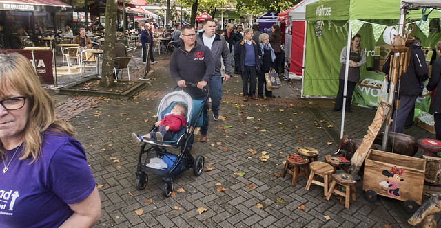 Solihull Food & Drink Festival