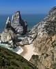 Ursa Beach, Portugal (benereshefsky) Tags: portugal atlantic ocean atlanticocean beach praia ursa praiadaursa ursabeach waves water