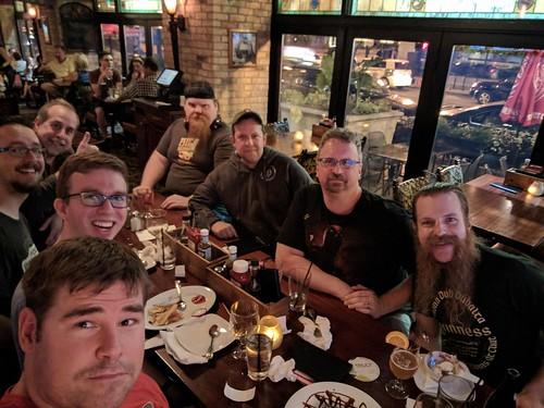 Chicago Bar Citizen Aug 2017
