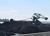 CONSOL Energy coal (Dan_DC) Tags: consolenergycorporationbaltimoremarineterminal coal fuel industrial harbor seaport equipment materials shipping baltimorebusiness baltimorelocaleconomy co2 carbondioxide pollutant greenhousegases