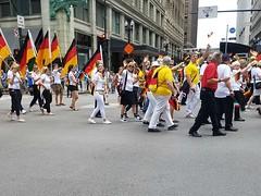 2017 International Parade of Nations (seanbirm) Tags: internationalparadeofnations lionsclub lcicon lions100 lionsclubinternational parades chicago illinois usa statestreet statest weserve melvinjones