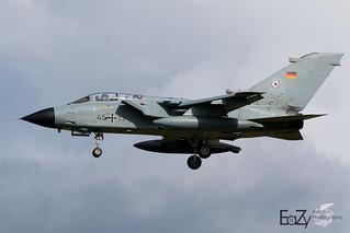 45+13 German Air Force (Luftwaffe) Tornado IDS