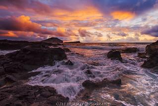 Waimanalo Waves