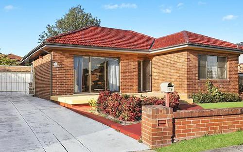 19 Pozieres Av, Matraville NSW 2036