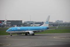 KLM Boeing 737-800 PH-BCB , Schiphol airport 05.09.2017 (szogun000) Tags: amsterdam netherlands nederland aviation airport schiphol ams eham aircraft airplane plane jet jetliner airliner passenger boeing b737 boeing737 boeing737800 klm royaldutchairlines phbcb noordholland northholland canon canoneos550d canonefs18135mmf3556is