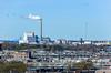 Views of Jordaan from Westerkerk, Amsterdam (jbdodane) Tags: alamy alamy170915 amsterdam chimney church europe jordaan netherlands opentowerday pollution towers westerkerk
