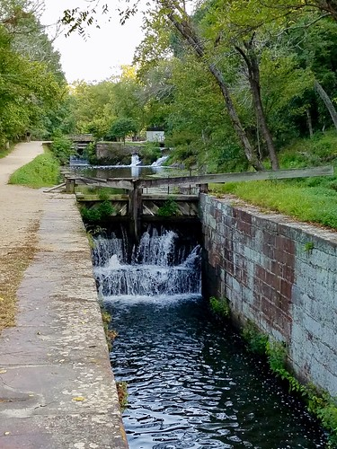 C&O Canal: Great Falls Tavern