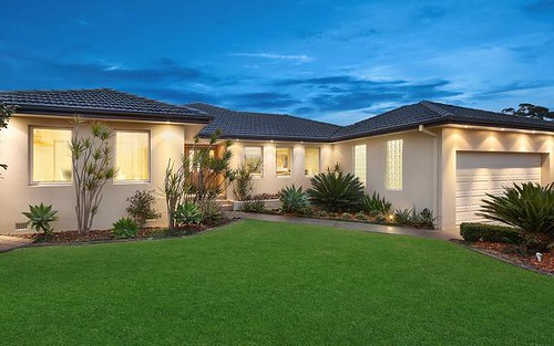 4 Karen Ct, Baulkham Hills NSW 2153