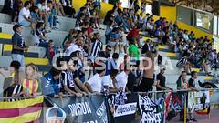 Paterna CF - CD Castellón (Paula Marí)