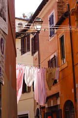 Rome Streets (claresmith) Tags: ©claresmith canoneos50d canonef50mmf18 claretravels flickr