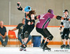 Fallin for Derby-43 (Mike Trottier) Tags: canada fallinforderby miketrottier miketrottierrollerderbyphotography pard prairies princealbert princealbertrollerderby rollerderby saskatchewan stlouis stlouisarena theoutlaws outlaws can